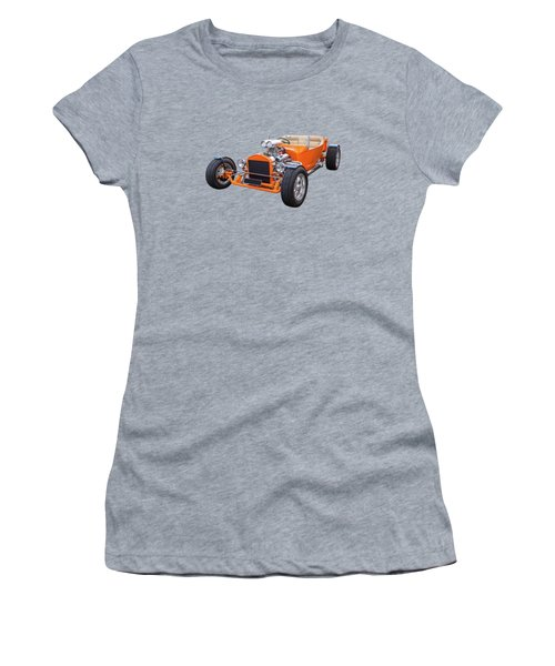 Little T Women's T-Shirt (Athletic Fit)