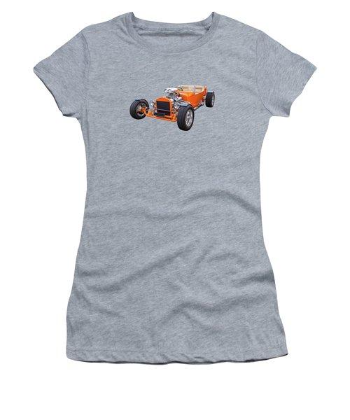 Little T Women's T-Shirt (Athletic Fit)