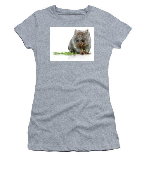 Little Wombat Women's T-Shirt