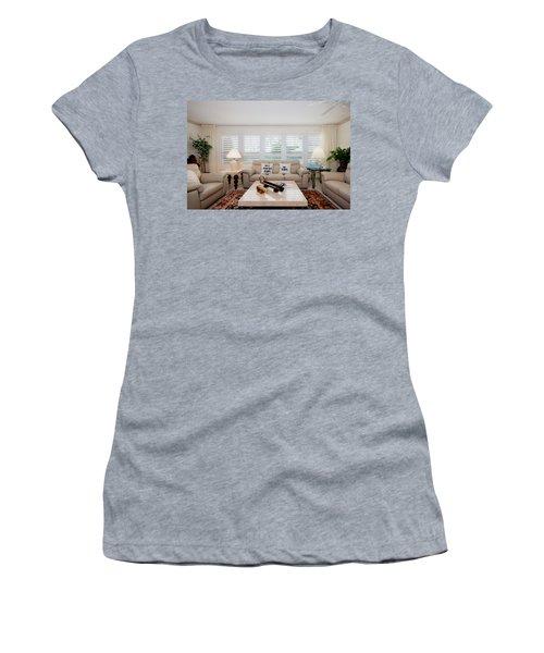 Living Room Women's T-Shirt