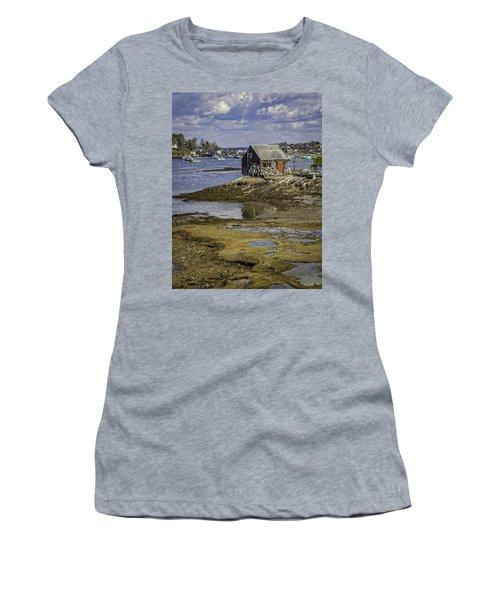 Lobster Shanty Women's T-Shirt