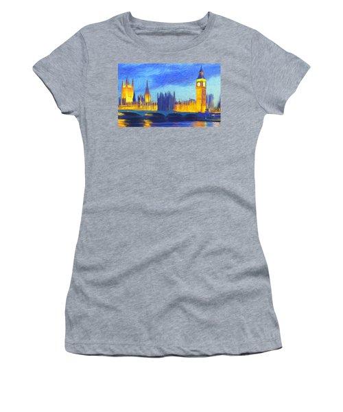 London 1 Women's T-Shirt