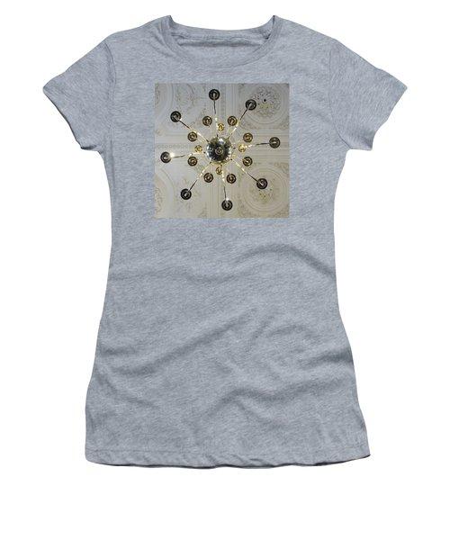 London St Martin In The Fields Women's T-Shirt