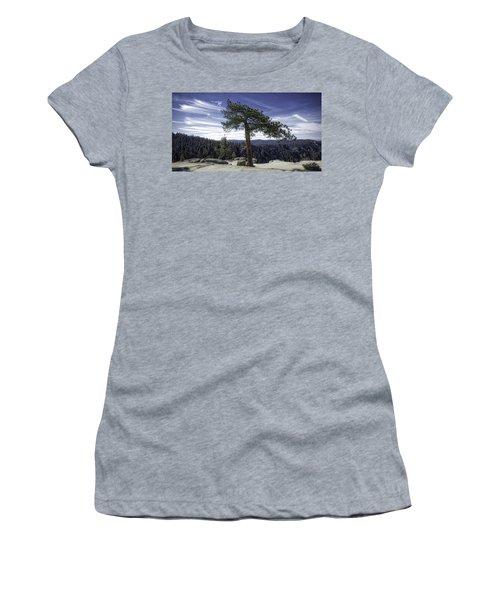 Lonesome Tree Women's T-Shirt
