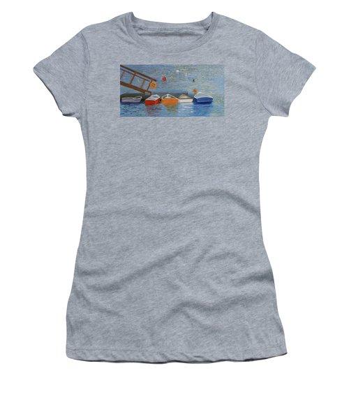 Long Cove Dock Women's T-Shirt