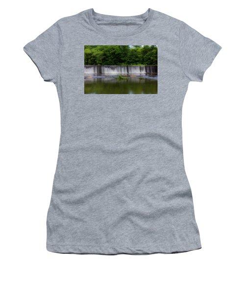 Long Waterfall Women's T-Shirt