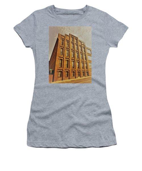 Look Up In The Sky Women's T-Shirt