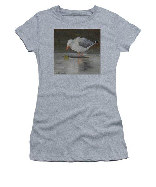 Looking For Scraps Women's T-Shirt