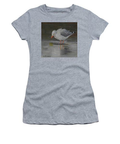 Looking For Scraps Women's T-Shirt (Athletic Fit)