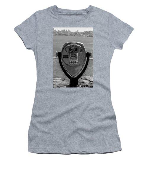 Lookout Point Women's T-Shirt