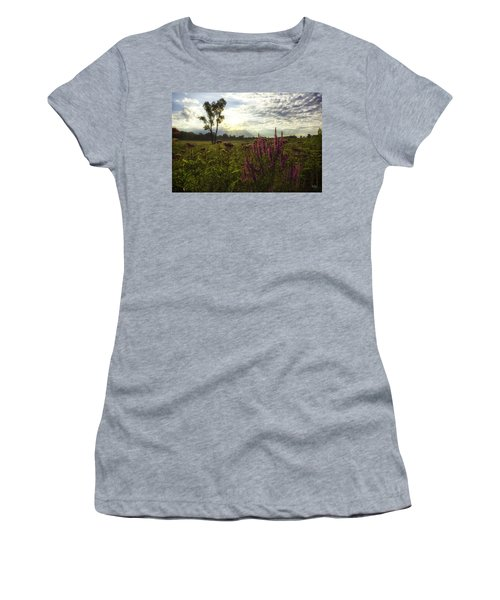 Loosestrife Women's T-Shirt