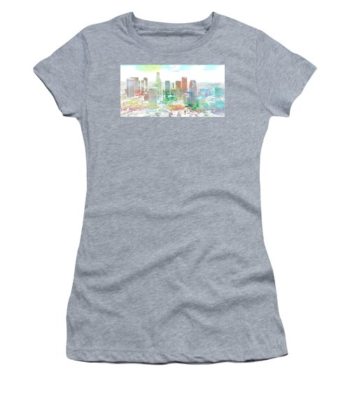 Los Angeles, California, United States Women's T-Shirt