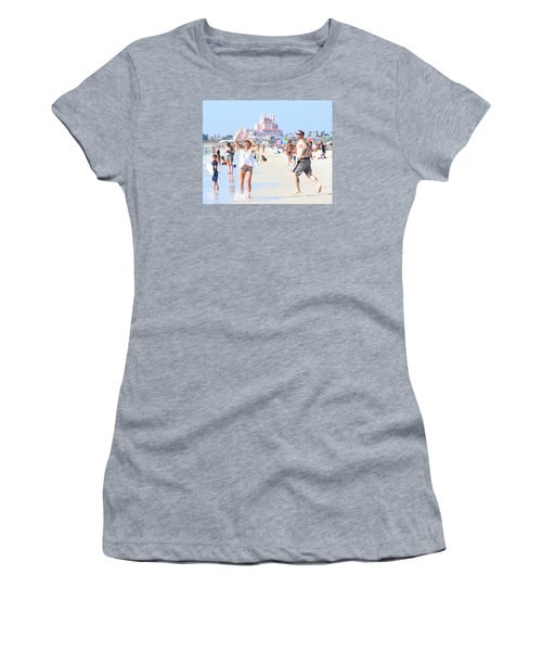 Lost In The Sun Women's T-Shirt