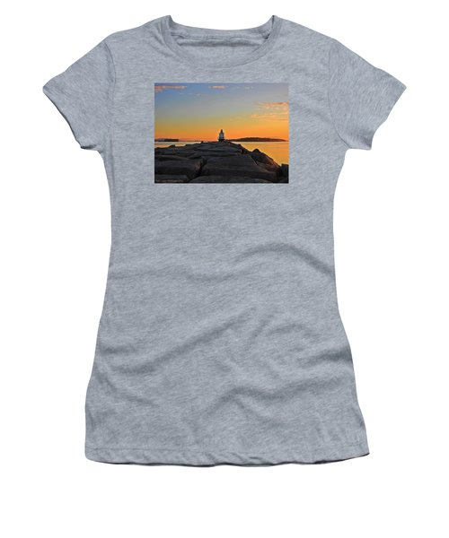 Lost In The Sunrise Women's T-Shirt
