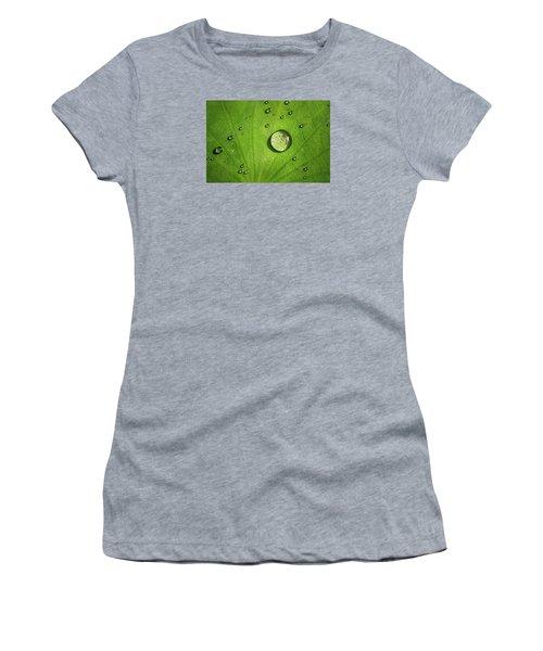 Lots Of Drops Women's T-Shirt