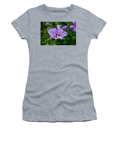 Lovely Hibiscus Women's T-Shirt