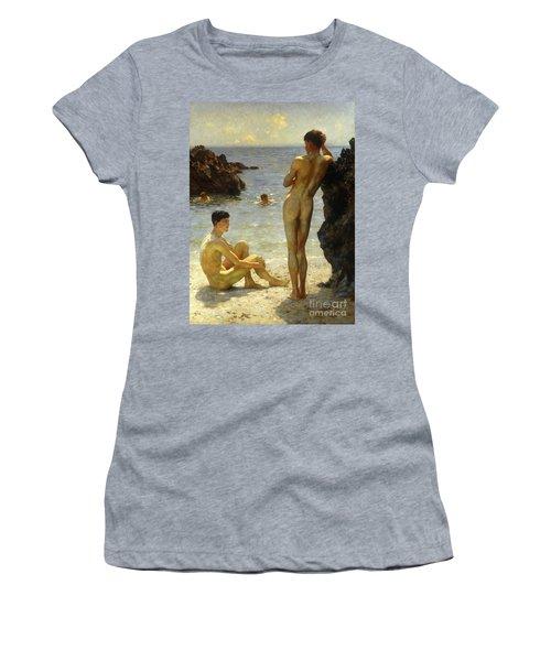 Lovers Of The Sun Women's T-Shirt