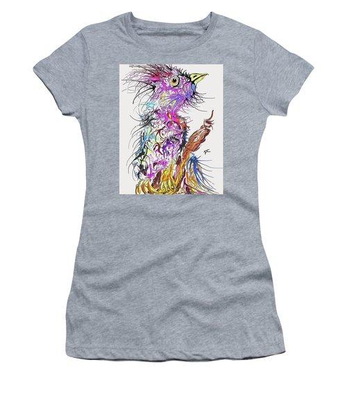 Lsd Bird 2 Women's T-Shirt