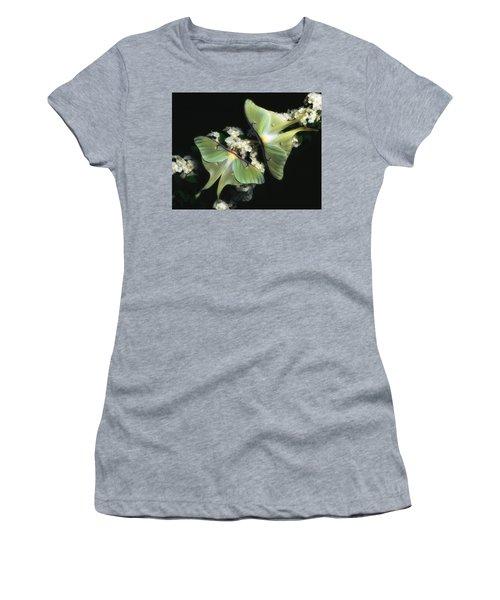 Luna Moths Women's T-Shirt