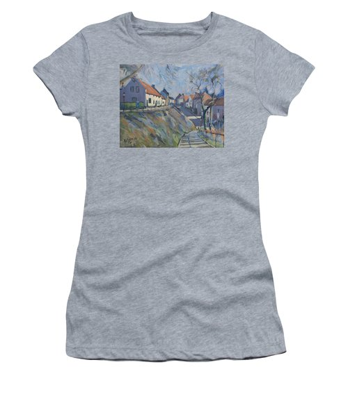 Maasberg Elsloo Women's T-Shirt (Athletic Fit)