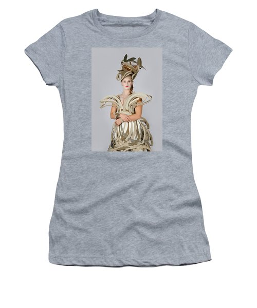 Isabel In Mad Hutter Women's T-Shirt