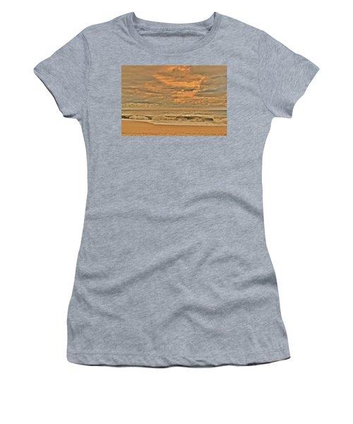 Magic In The Air - Jersey Shore Women's T-Shirt
