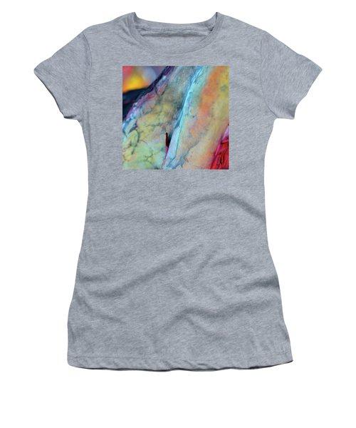Magical Women's T-Shirt (Junior Cut) by Richard Laeton