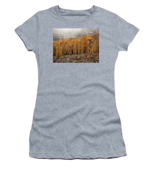 Magnificent Fall Women's T-Shirt