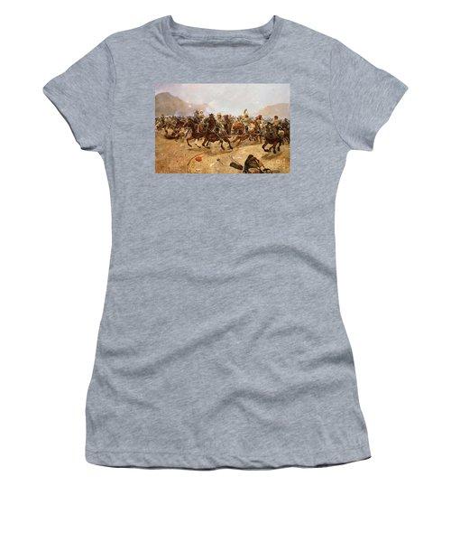 Maiwand Women's T-Shirt