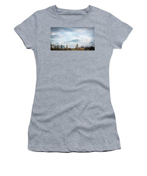 Majestic Cloud 2 Women's T-Shirt