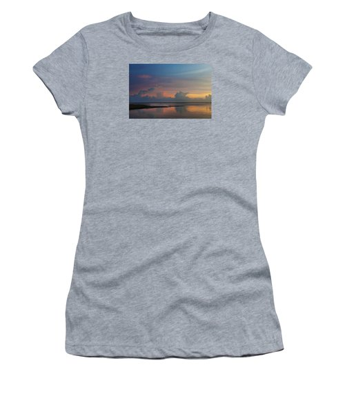 Majestic Rise Women's T-Shirt