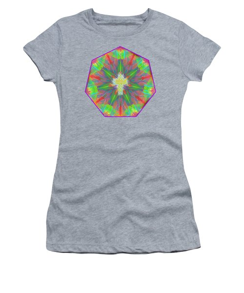 Mandala 1 1 2016 Women's T-Shirt