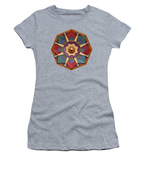 Mandala 2 Women's T-Shirt