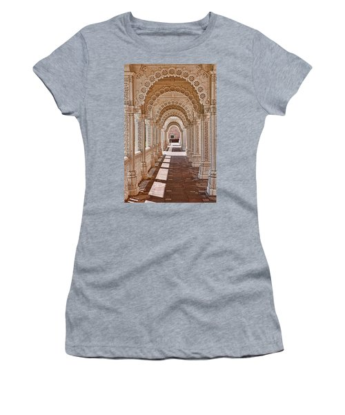Mandir # 5 Women's T-Shirt