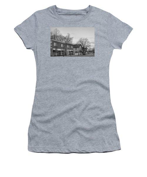 Manor And Newark Pompton Turnpike 2018 Women's T-Shirt