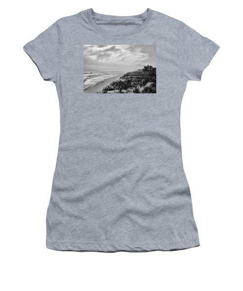 Mantoloking Beach - Jersey Shore Women's T-Shirt