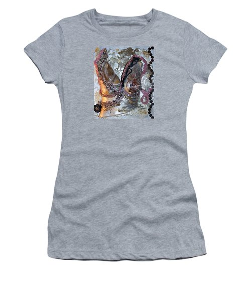 Marie Christine - The Beginning Supporter Women's T-Shirt