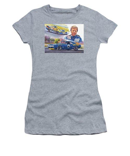Mark Donohue Racing Women's T-Shirt