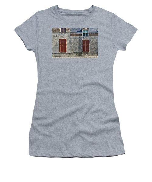 Markiezenhof In Bergen Op Zoom Women's T-Shirt