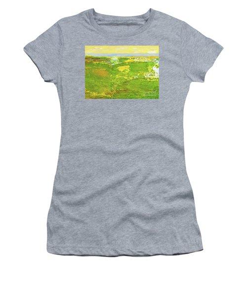 Marsh View Women's T-Shirt