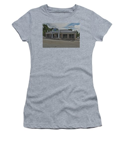 Mcnair4 Women's T-Shirt (Athletic Fit)