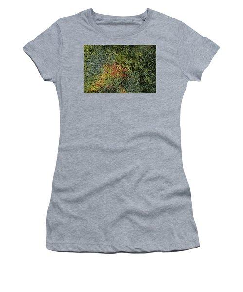 Meadow Floor Women's T-Shirt
