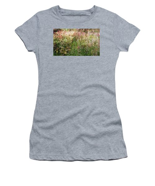 Meadow Women's T-Shirt (Athletic Fit)