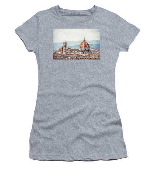 Medieval Echoes Women's T-Shirt