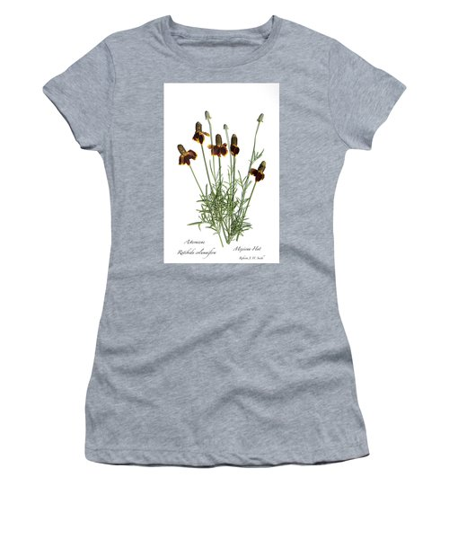 Mexican Hat Women's T-Shirt (Athletic Fit)