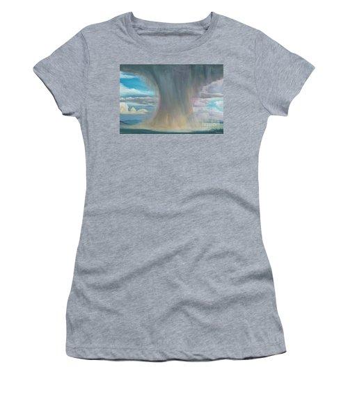Microburst Women's T-Shirt