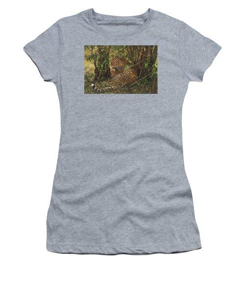Midday Siesta Women's T-Shirt
