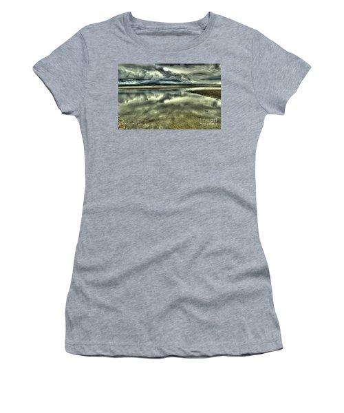 Mirror Beach Women's T-Shirt