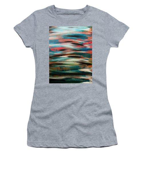 Missing Strokes Women's T-Shirt