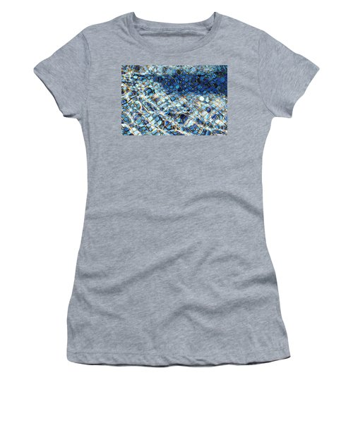 Mission San Buenaventura Mosaic Women's T-Shirt